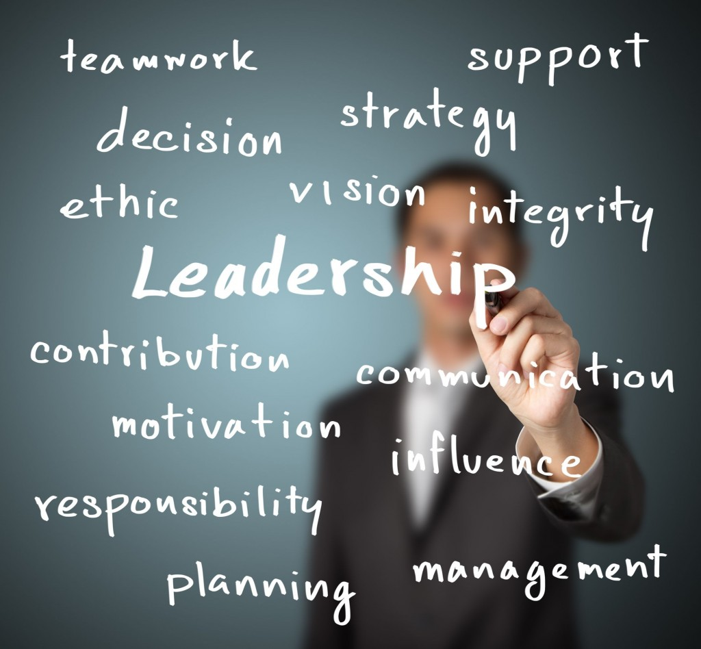 Leadership Development Ireland