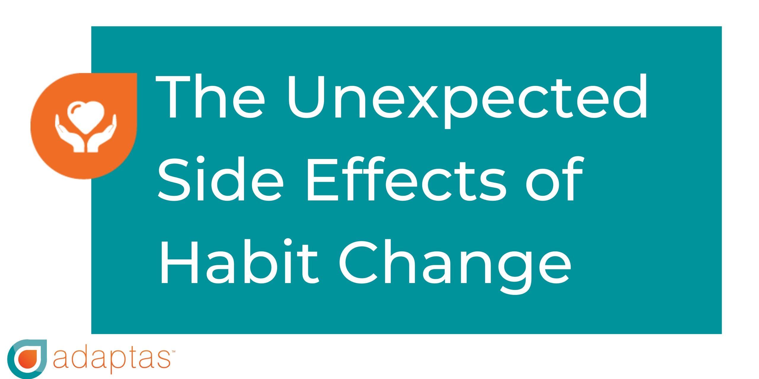 habit change